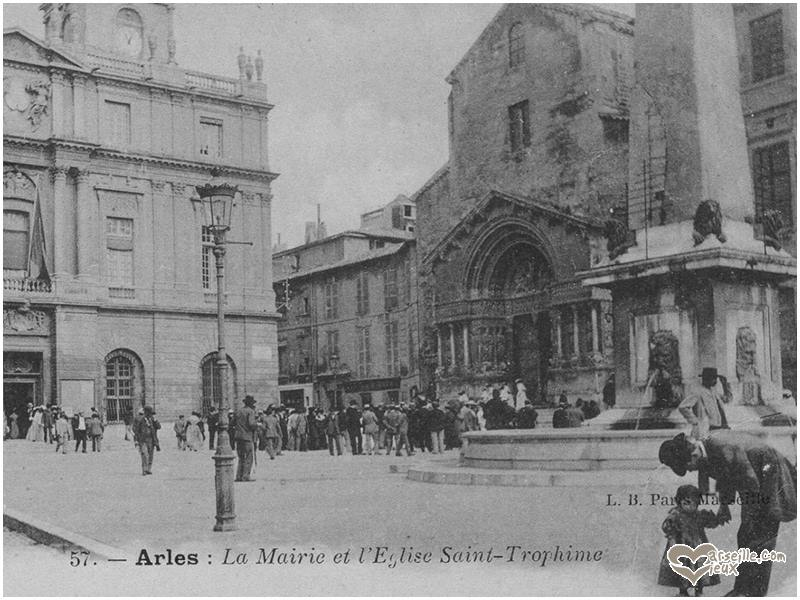 mairie old