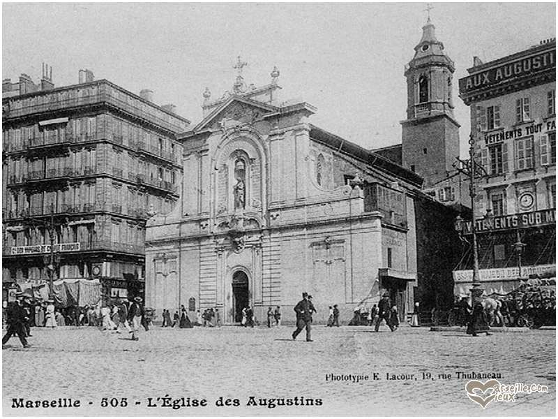 eglise old